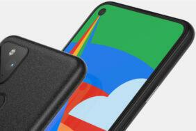 Google Pixel 6 UWB