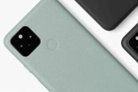 Google Pixel a květnové bezpečnostní záplaty