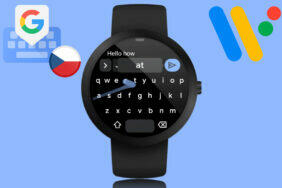 Google představil Gboard pro Wear OS
