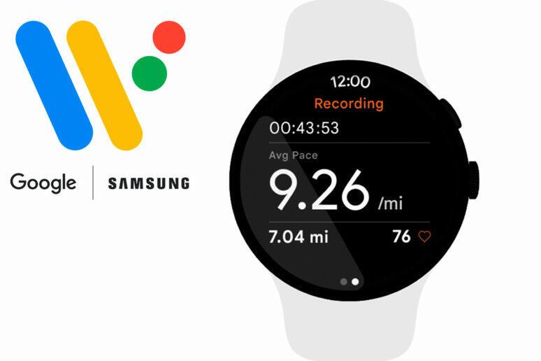 Google představil Wear OS 3