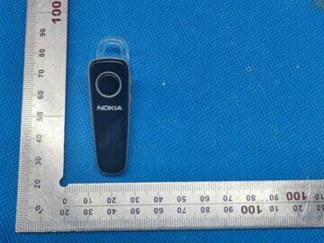 handsfree Solo Bud+ Nokia design