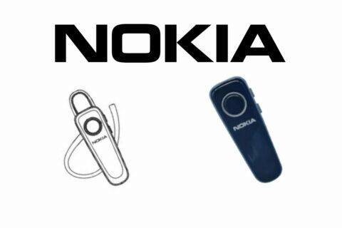 handsfree Solo Bud+ Nokia N