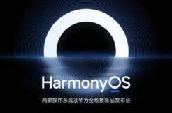 HarmonyOS datum představení vypuštění