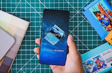 HarmonyOS video