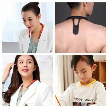 Hipee smart detektor správného držení těla