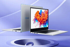 Honor MagicBook s novými procesory