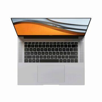 Huawei Matebook 16 klávesnice
