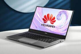 Huawei představí nejen nové notebooky