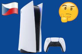 Kde objednat Playstation 5