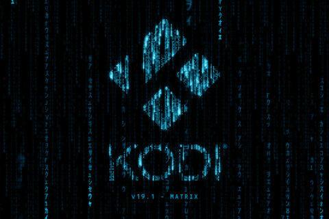 kodi 19.1 oficiálně