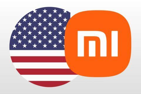 konec blokace Xiaomi v USA