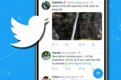 konec ořezávání obrázků v Twitter aplikaci