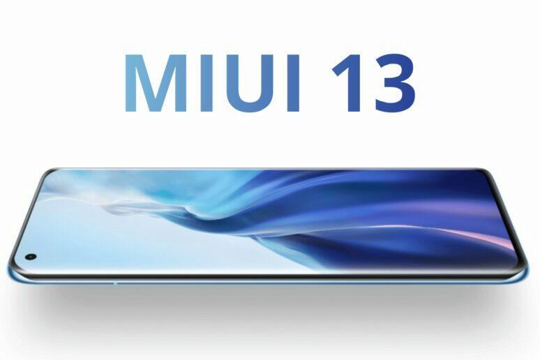 Které mobily nejspíš dostanou MIUI 13
