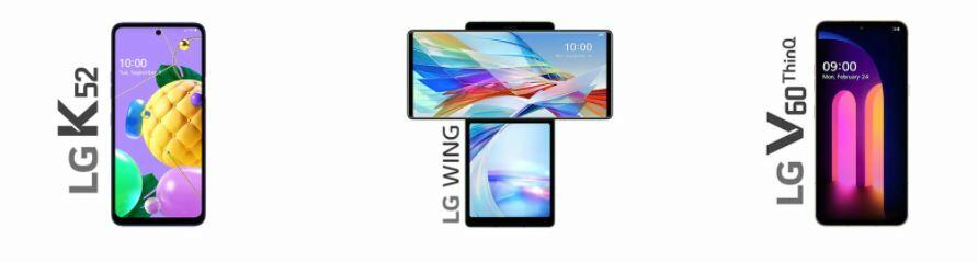 LG přestalo vyrábět smartphony zástupci telefony