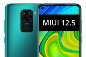 MIUI 12.5 pro další telefony