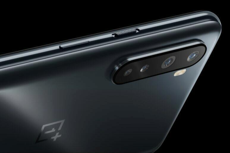 název OnePlus Nord2