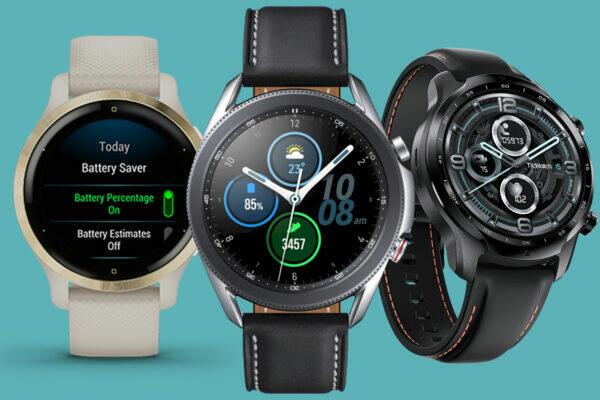 nejlepší chytré hodinky 2021 které vybrat
