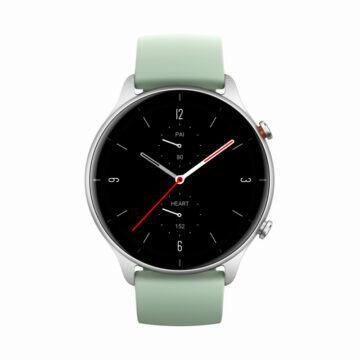 nejlepší chytré hodinky roku 2021