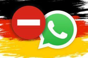německý soud zamítl nová pravidla WhatsAppu
