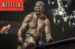 Netflix Atilla dokument 2020