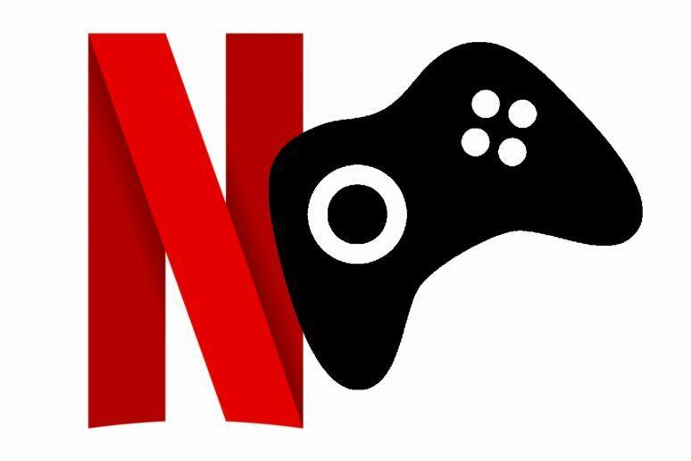 Netflix videohry