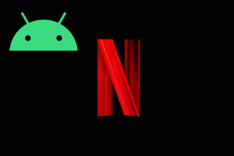 Netflix získává exkluzivní funkci na Android