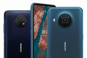 Nokia X20 Nokia G10