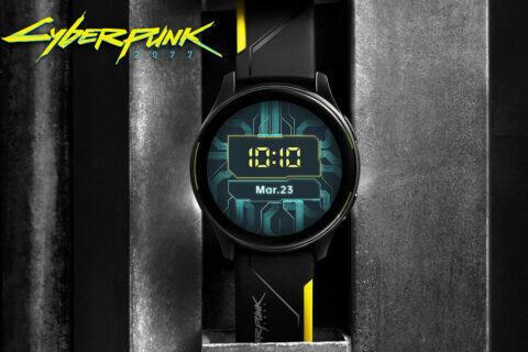 nové hodinky oneplus