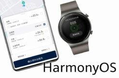 nove huawei tablety a hodinky harmonyos