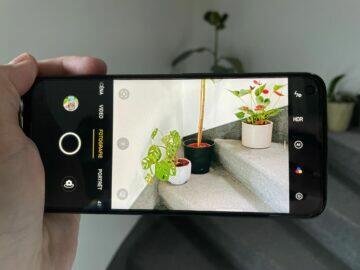 nový mobil realme 8 5g