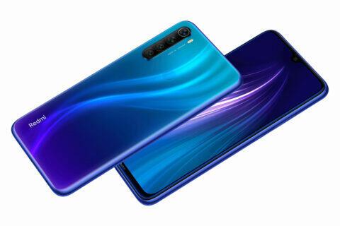 nový mobil xiaomi