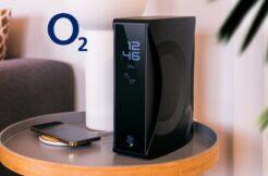 nový O2 Smart Box