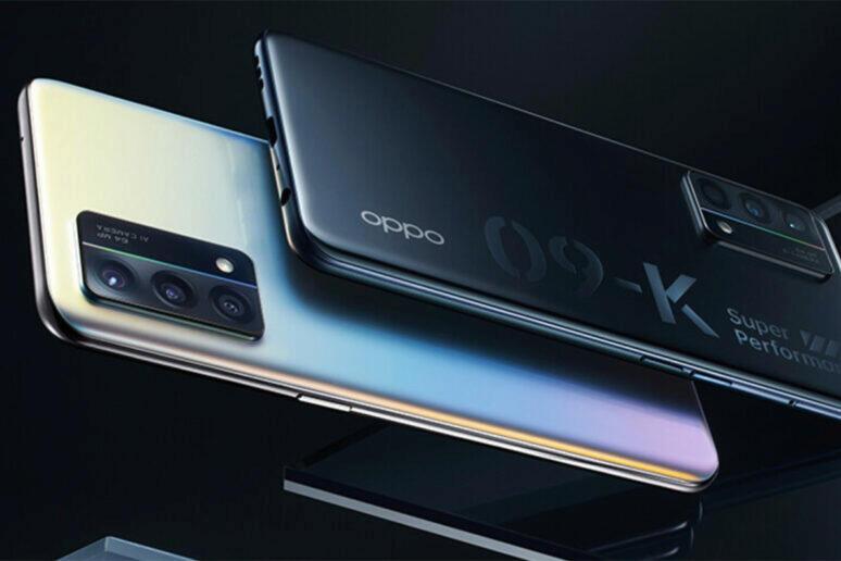 nový telefon oppo 5g