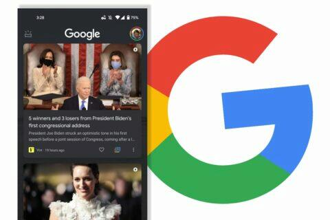 Objevit nový vzhled Android 12