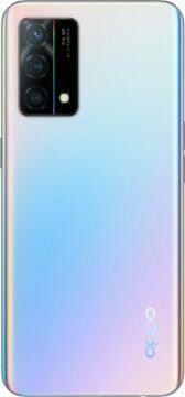 Oppo K9 5G oficiálně představen