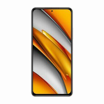 Poco F3 nejlepší mobilní telefony do 10 000 kč 2021