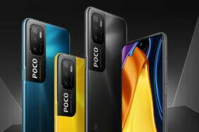 Poco M3 Pro 5G dostane 90 Hz displej