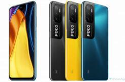 Poco M3 Pro 5G dostane MediaTek Dimensity 700