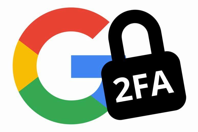 povinné dvoufázové přihlašování do Google účtu