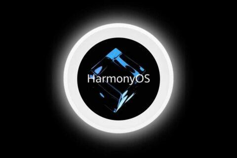 první produkt s HarmonyOS 2.0