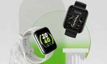 Realme hodinky