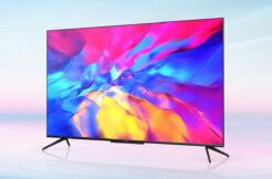 Realme Smart TV 4K oficiálně
