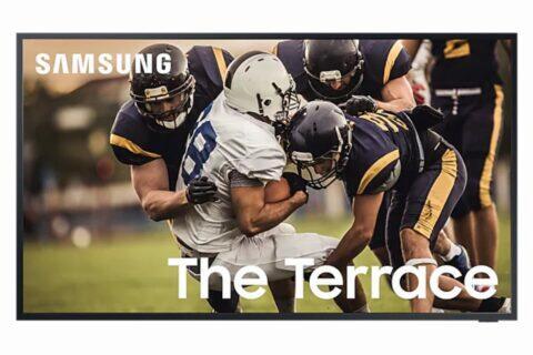 Samsung akce televize