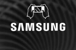 Samsung aktivní chlazení herní telefon