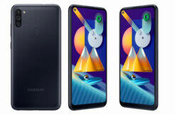 samsung galaxy m11 android 11