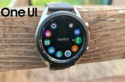 Samsung Galaxy Watch 4 One UI