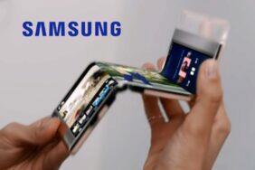 Samsung názvy Galaxy Z Slide Z Roll
