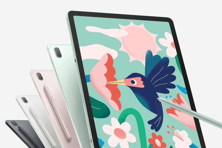 samsung nový tablet