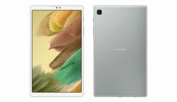 samsung představil levný tablet galaxy tab a7 lite