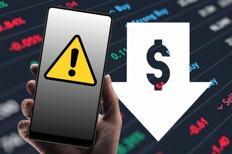Sophos podvod 167 falešných finančních aplikací